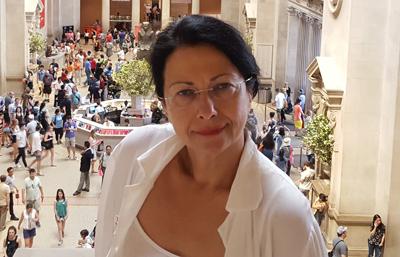 Aleksandra Milicevic Kalasic Zena Gerantolog Beograd
