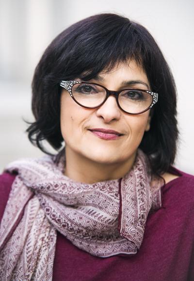 Dusica Markovic Zigic Zena Seksolog Beograd