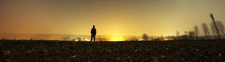 Patricijino ćoše – Usamljenost