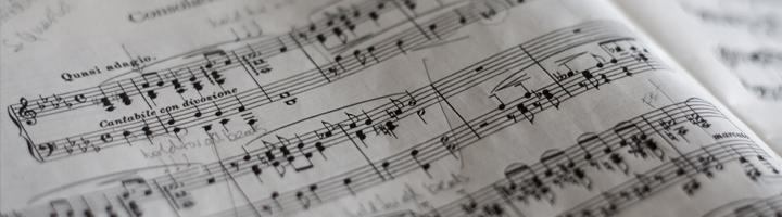 Muzički poklon za praznike